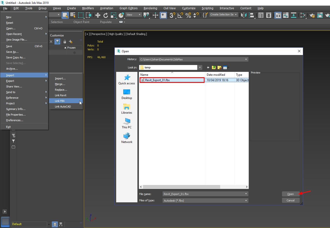 Optimize OBJ files for VR – Arkio